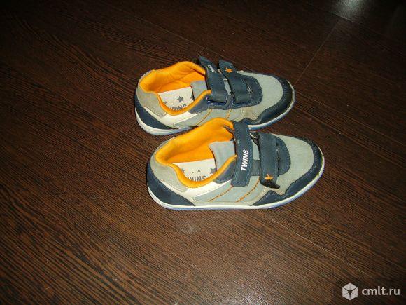 Продаю детские кроссовки фирмы Twins, Р. 31