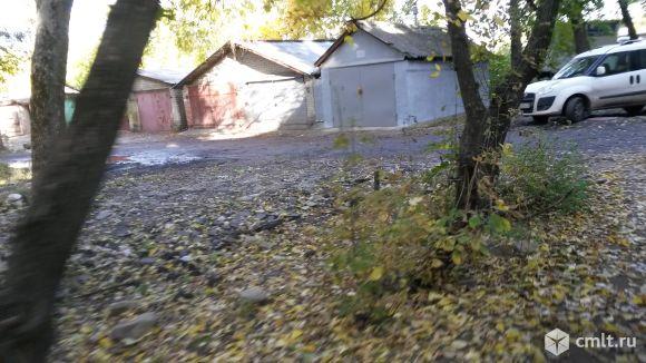 Капитальный гараж 20 кв. м. Фото 3.