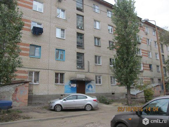 2-комнатная квартира 25,3 кв.м