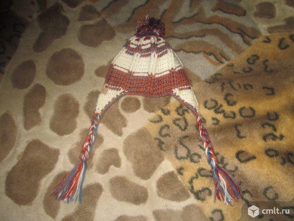 Продаю подростковую шапку