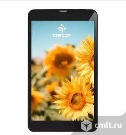 """Как новый 8"""" Планшет dexp Ursus TS180 8 Гб 3G, LTE. Фото 1."""