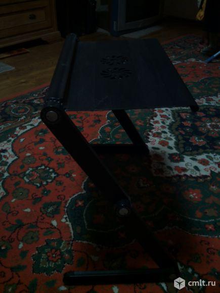 Продам подставку-столик для школьника. Фото 1.