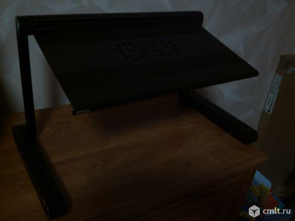 Продам подставку-столик для школьника. Фото 2.