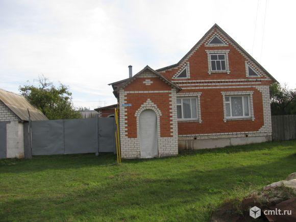Продается дом 120 кв.м