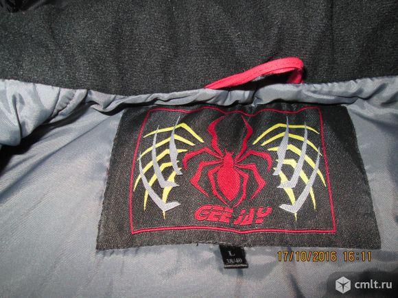 Куртку осенне-весеннюю для мальчика 9-12 лет, б/у, в отличном состоянии,  продаю