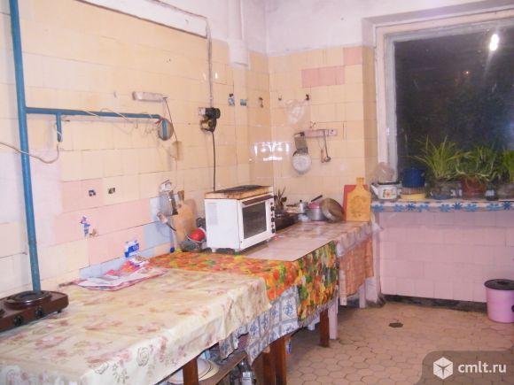 Общая кухня 14 кв.м.