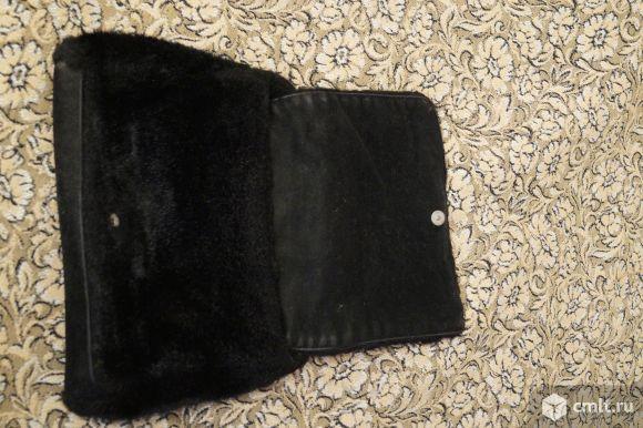 Продаю сумку стильную из искусственного меха