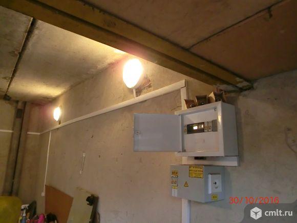 Капитальный гараж 35 кв. м Сокол