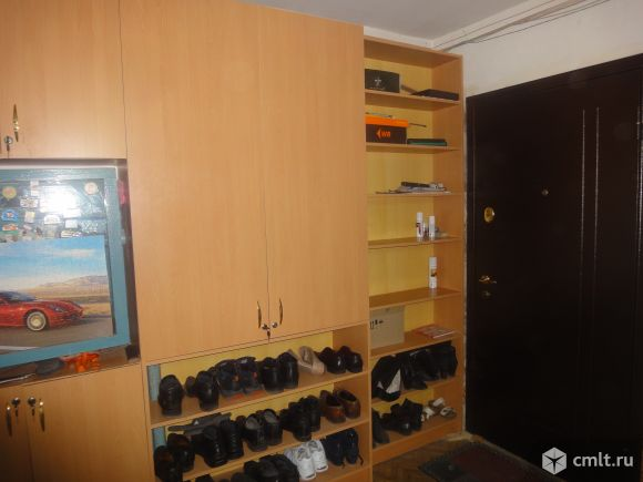 3-комнатная квартира 105 кв.м с гаражом во дворе дома