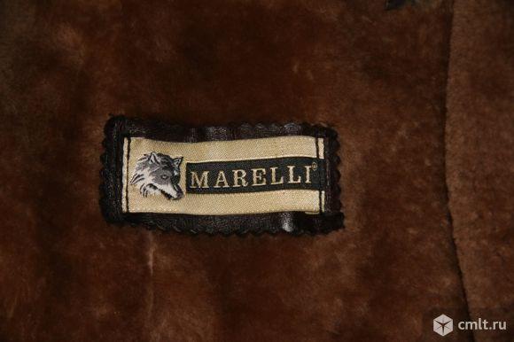 "Зимняя дублёнка ""Marelli"". Фото 4."