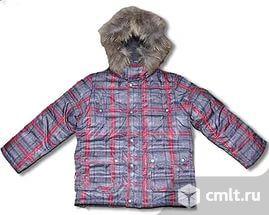 Куртка зимняя kiko - donilo