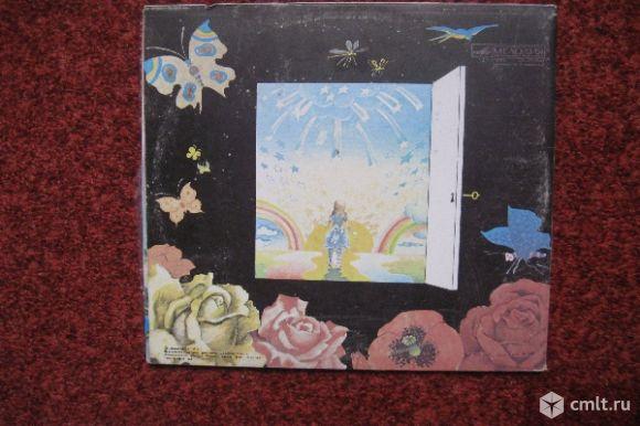 """Пластинки""""Алиса в стране чудес."""". Фото 3."""