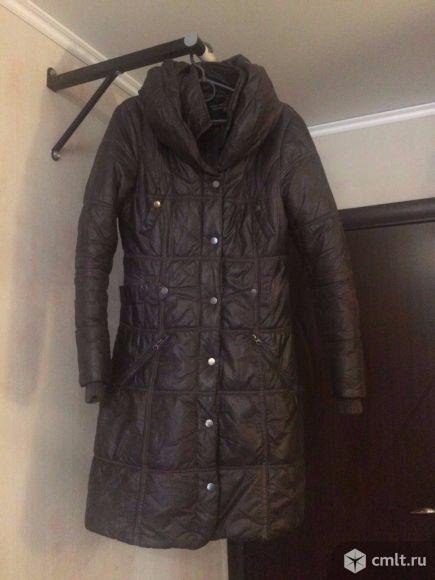 Продаю пальто осеннее р.42-44 в отличном состоянии