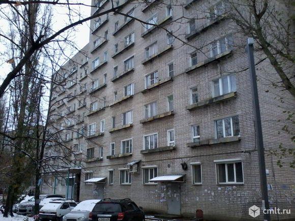 1-комнатная квартира 28,5 кв.м