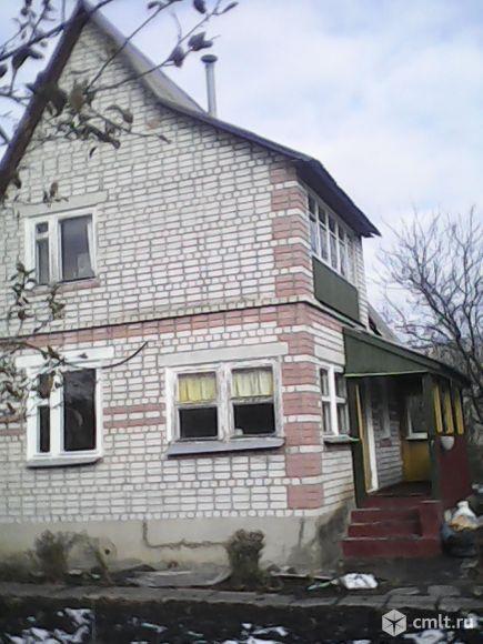 Рамонский район, Чертовицы, Лесная поляна СНТ. Дача