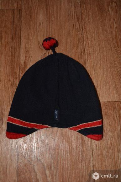 шапка, для мальчика