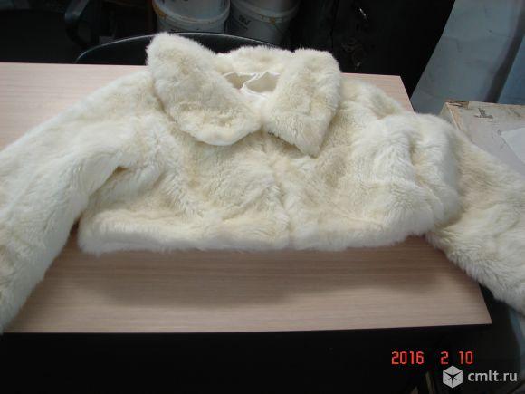 Продаю меховую шубку