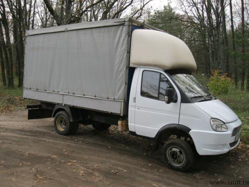 Газель 4м евро фургон - Воронеж - Доска объявлений Камелот