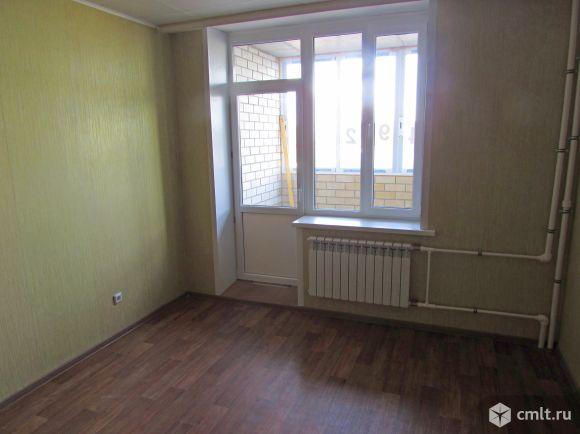 Новая Усмань, Полевая ул., №36а. Однокомнатная. Фото 8.