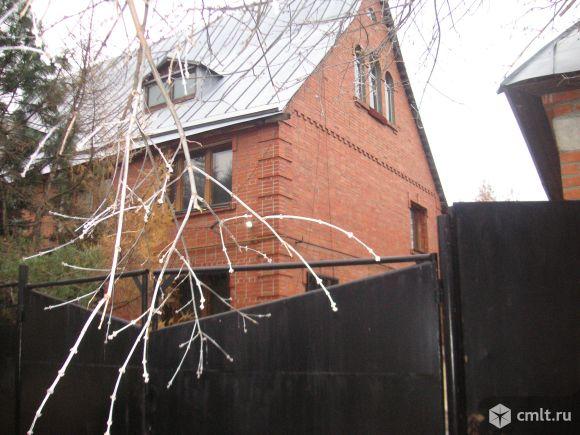 Дом 182 кв.м. с участком 5 соток