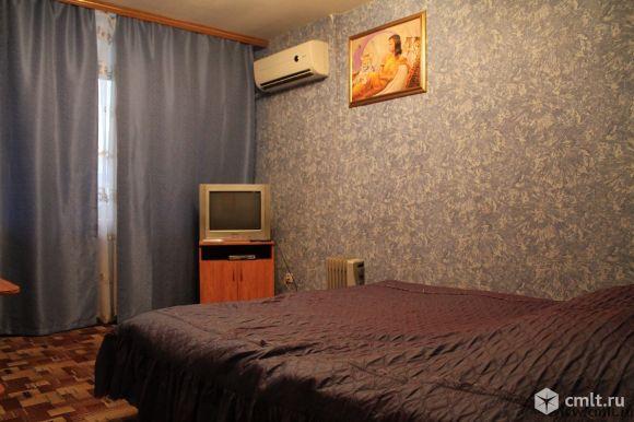 1-комнатная квартира 38 кв.м
