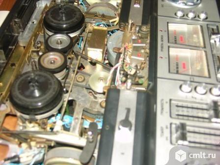 Магнитофон Астра