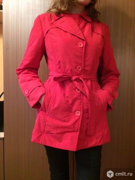 Куртку продаю. Фото 1.