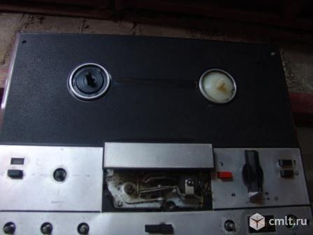 Магнитофон Маяк. Фото 4.