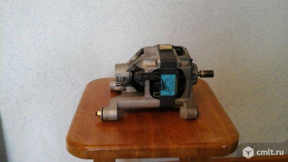 Мотор MCA 30/64-148/AD7 - 1500h