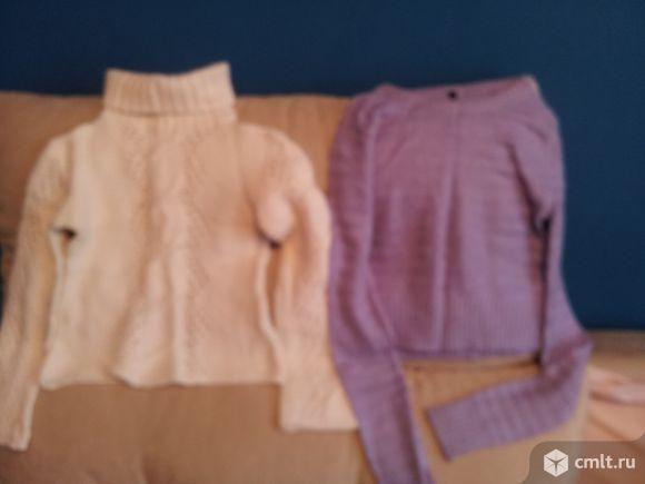 Кофты, свитера, жилетки, толстовки