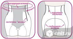 Бандаж утягивающий послеродовый Bliss Н102В