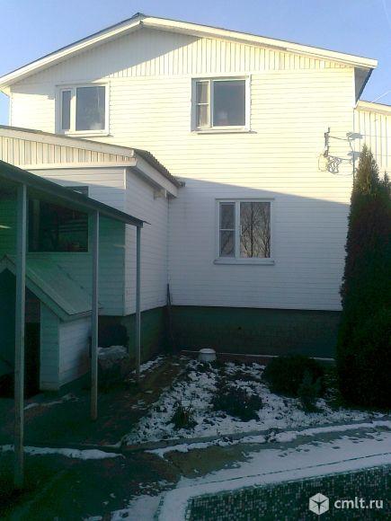 Часть дома 80 кв.м