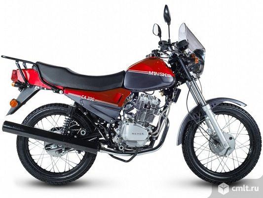 Для мотоцикла Минск запчасти:поршня,кольца,расточка,трос,вал заводной,кожух задней звезды,ручки руля