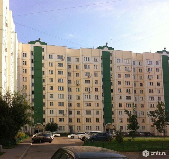 Ростовская ул., №58/4. Двухкомнатная квартира