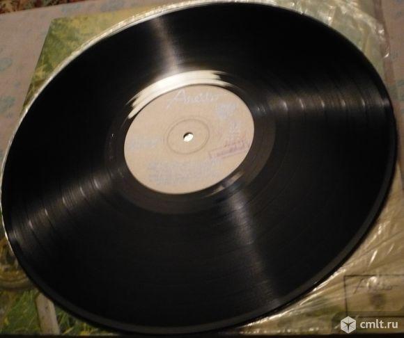 "Грампластинка (винил). Гигант [12"" LP]. Tipico y Habanero. 1977. Areito. LD-3292. Cuba.. Фото 8."