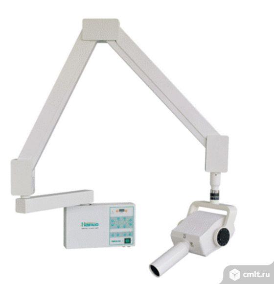 Рентген стоматологический настенный. Фото 1.