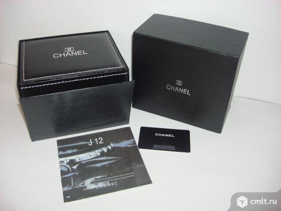 Продаю стильную фирменную шкатулку для часов Chanel.. Фото 1.