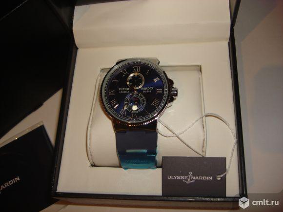 Продаю новые мужские часы.. Фото 1.