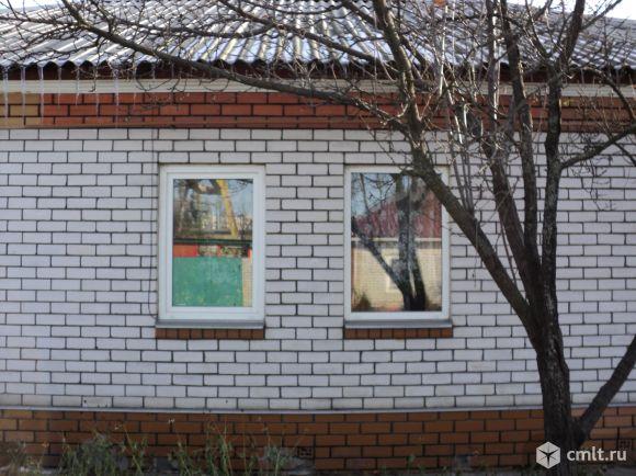 Полтавская ул. Часть дома (1/3), 48.5 кв.м, 2 комнаты