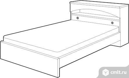 прикроватный блок от спальни шатура премьера м бу воронеж доска