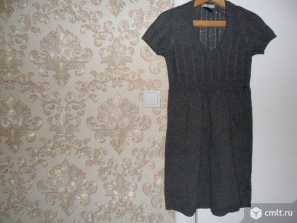 Три платья 44-46р,167см рост.