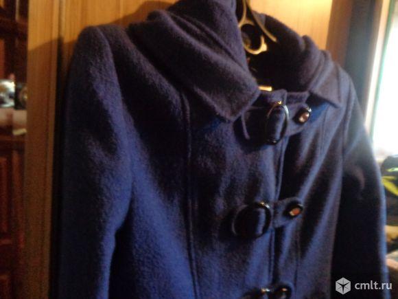 Курточка .зимния и пальто