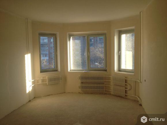 3-комнатная квартира 79,2 кв.м