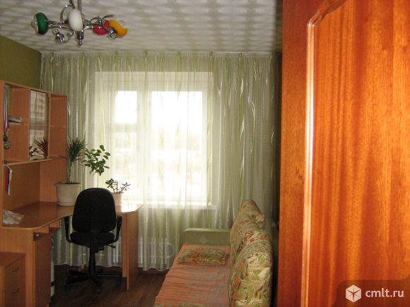 3-комнатная квартира 77,8 кв.м
