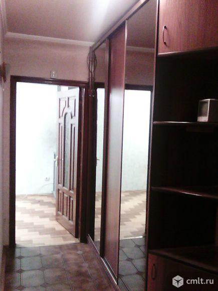 2-комнатная квартира 54,5 кв.м