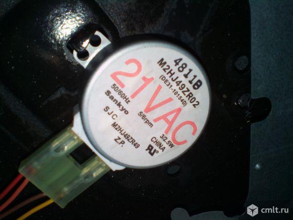 Микроволновая печь Samsung продаю по запчастям. Есть все.. Фото 4.