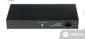 Новый Коммутатор D-Link DES-1016D/G