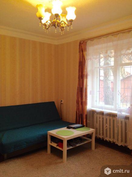 2-комнатная квартира 51,7 кв.м