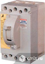 Автоматический 3-хполюсный выключатель