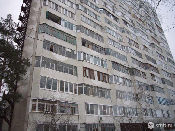 1-комнатная квартира 37,5 кв.м